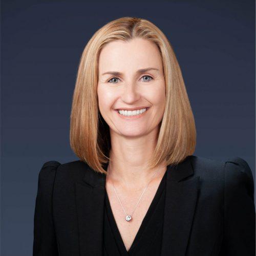 Caroline Donally