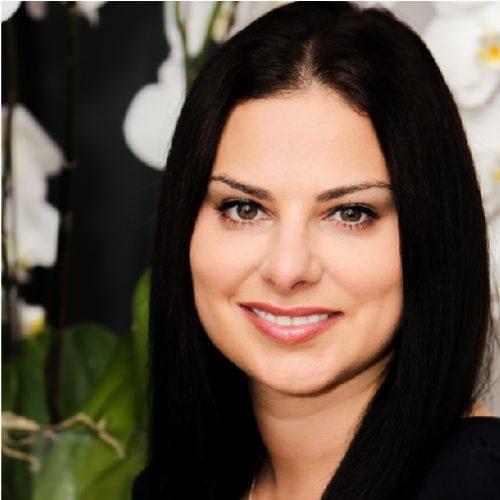 Amanda van Dyke