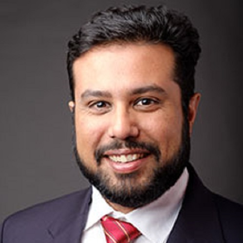 Shoaib Vayej