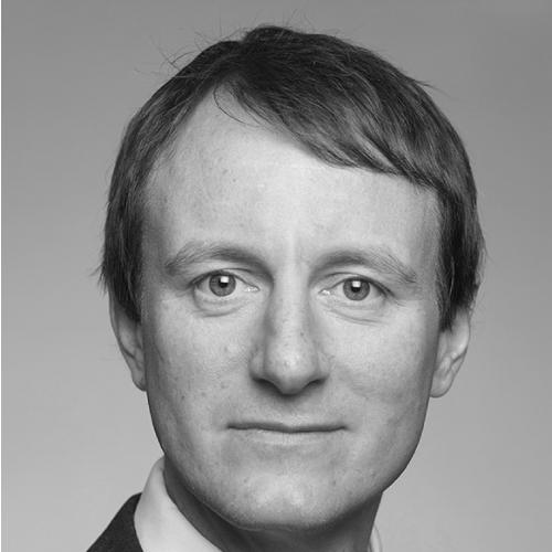 Colin Hamilton