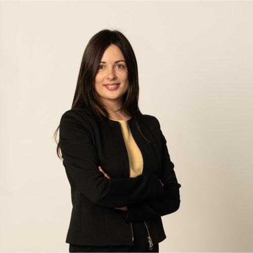 Eugenia Onuschenko