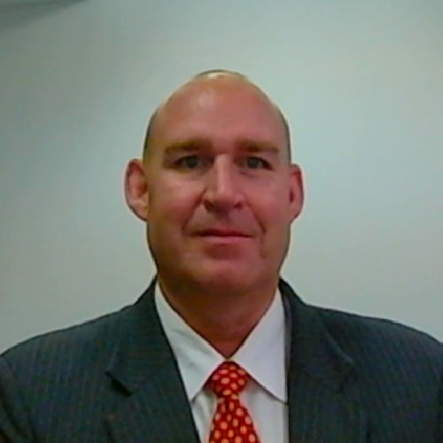 Kevin McElligott