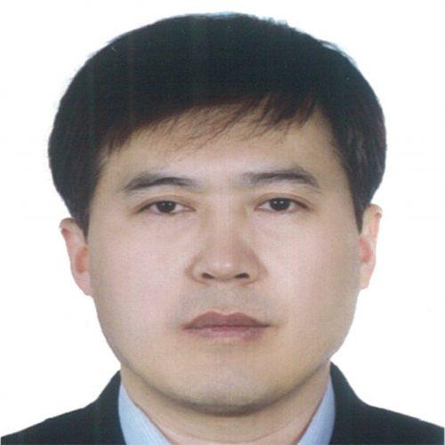 Chen Deshao
