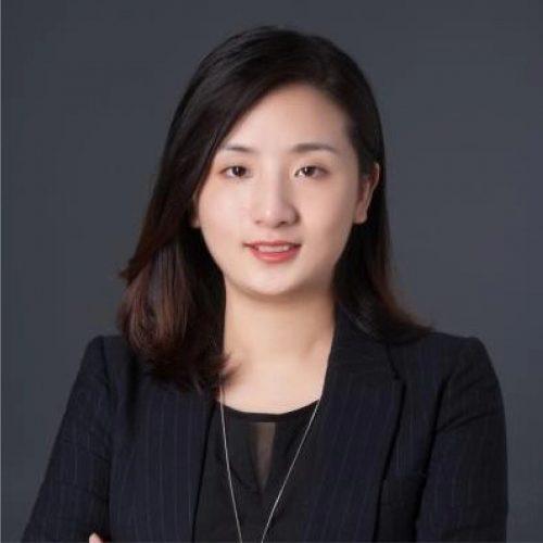 Maya Chen