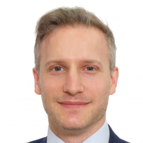 Gabriel Wilson Otto