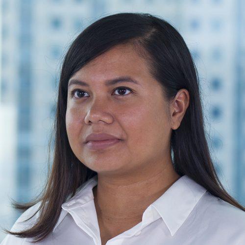 Sofia Nazalya