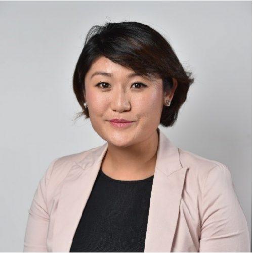 Sophie Lu