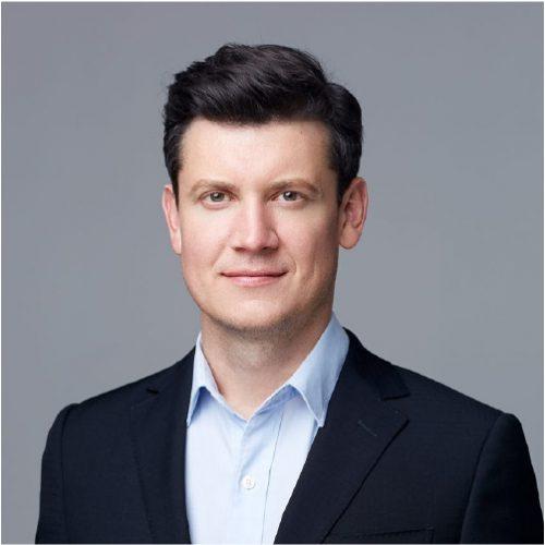 Daniel Rickleman