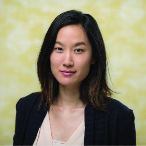 Yayoi Sekine