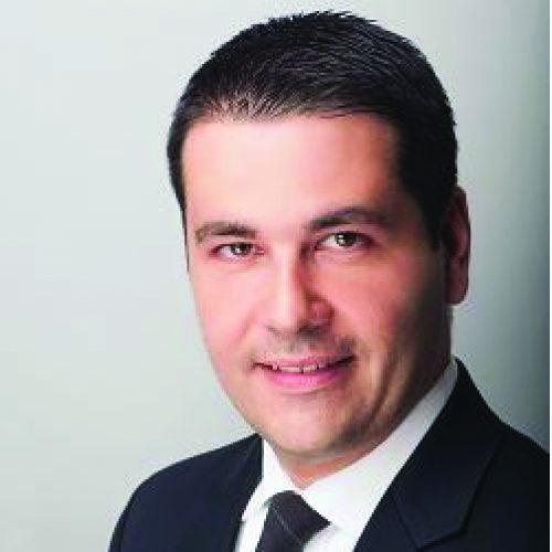 Alain Halimi