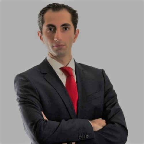 Michael Danov