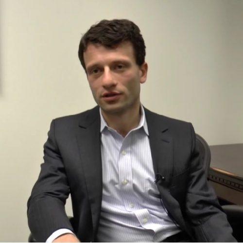 Alex Tsukernik