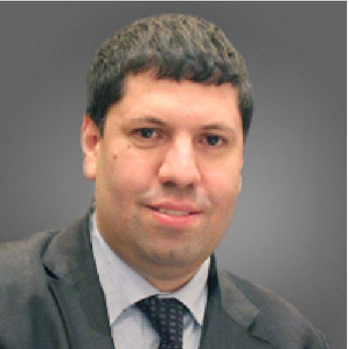 Jorge Ramiro Monroy