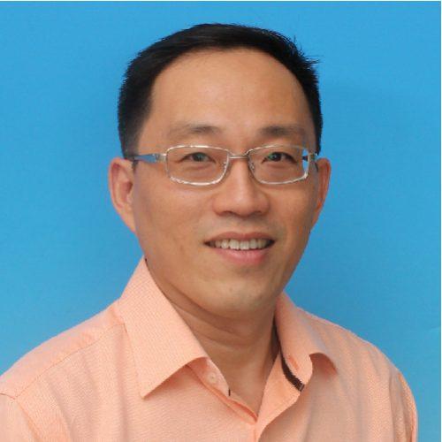 Chris Gan Choon Hian