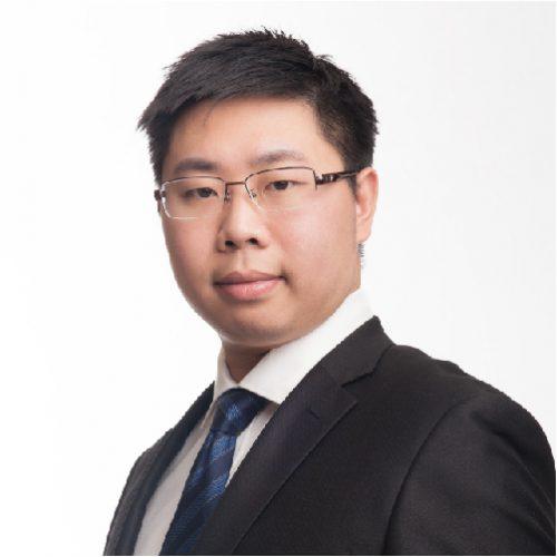 Guangzhi Chen