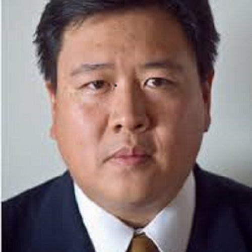 Pindar Wong