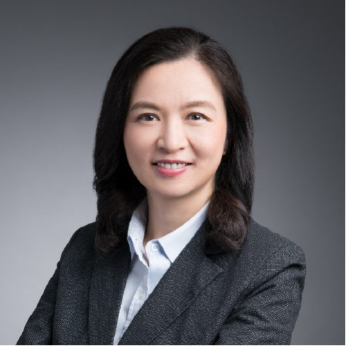 Dr. Yingying Chen