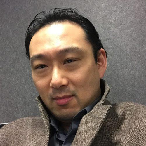 Leo Chiu