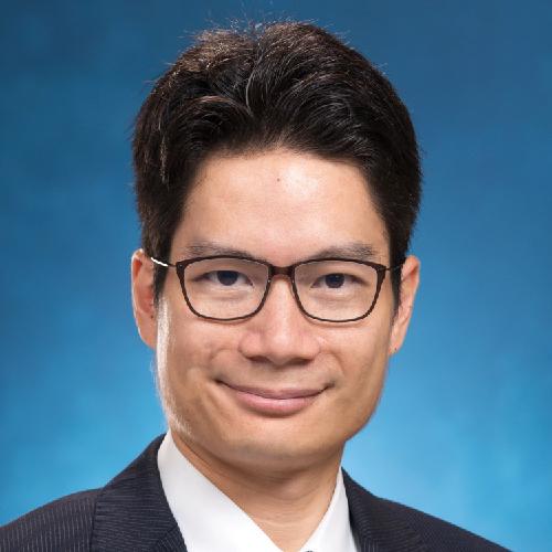 Mr Joseph H. L. Chan, JP