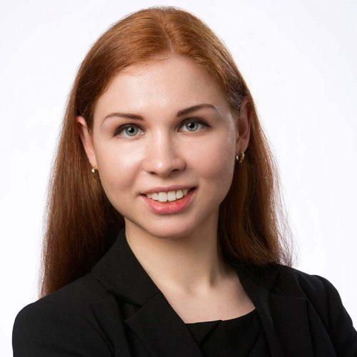 Natalia Simakina