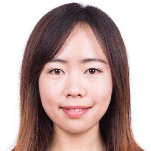 Charlene Zhou